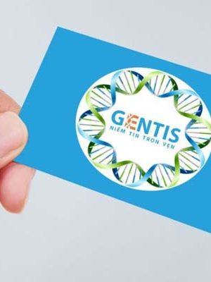 bảng giá làm thẻ ADN cá nhân