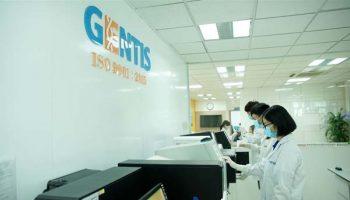 Trung tâm xét nghiệm ADN – Gentis
