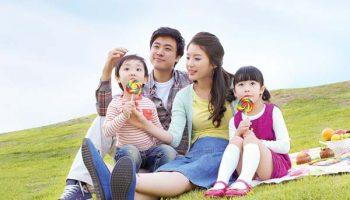 xét nghiệm adn cha mẹ con