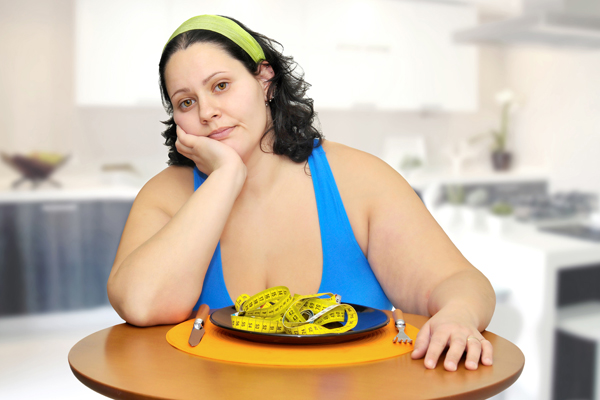 béo phì là do gene ?