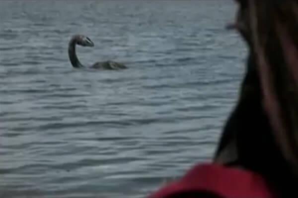 Truyền thuyết về quái vật hồ Loch Ness đã tốn không biết bao nhiêu giấy mực của giới truyền thông và nghiên cứu.
