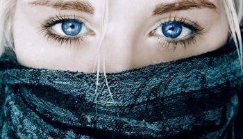 adn mắt