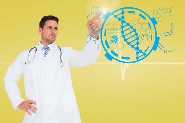 nguồn gen trong thụ tinh ống nghiệm